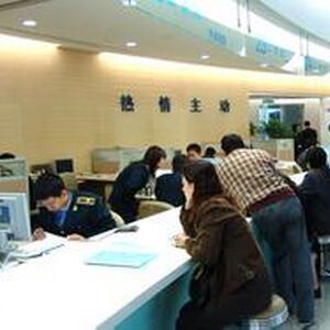 上海外资生产类公司注册流程以及所需的材料