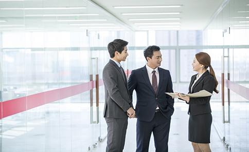 上海普陀注册公司流程